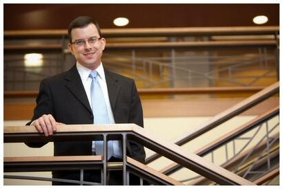 J. Aaron Landau, Attorney at Law