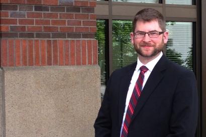 Jonathan Hood, Associate