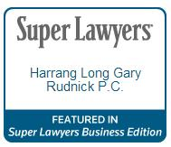 2014 Super Lawyers Firm Badge