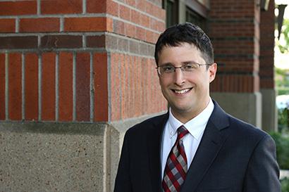 Aaron M. Crockett, Attorney at Law